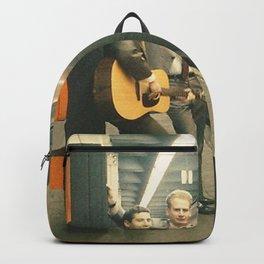 simon and garfunkel - wednesday morning, 3am - Backpack