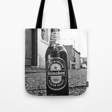 Alleyway beverage Tote Bag