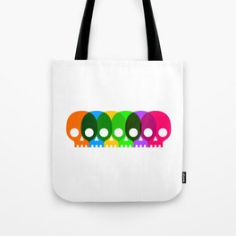 Collective Consciousness Tote Bag