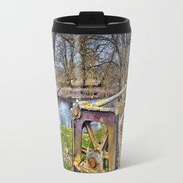 Altes Wehr Travel Mug