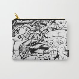 Birthing of the Ancients Carry-All Pouch