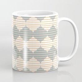 Morocco Light Coffee Mug