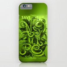Save The Nature iPhone 6s Slim Case
