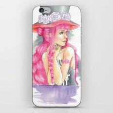 Perona iPhone & iPod Skin