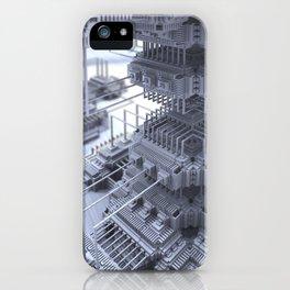 17_0112 iPhone Case