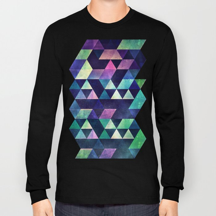 syshyl xhyllyng Long Sleeve T-shirt