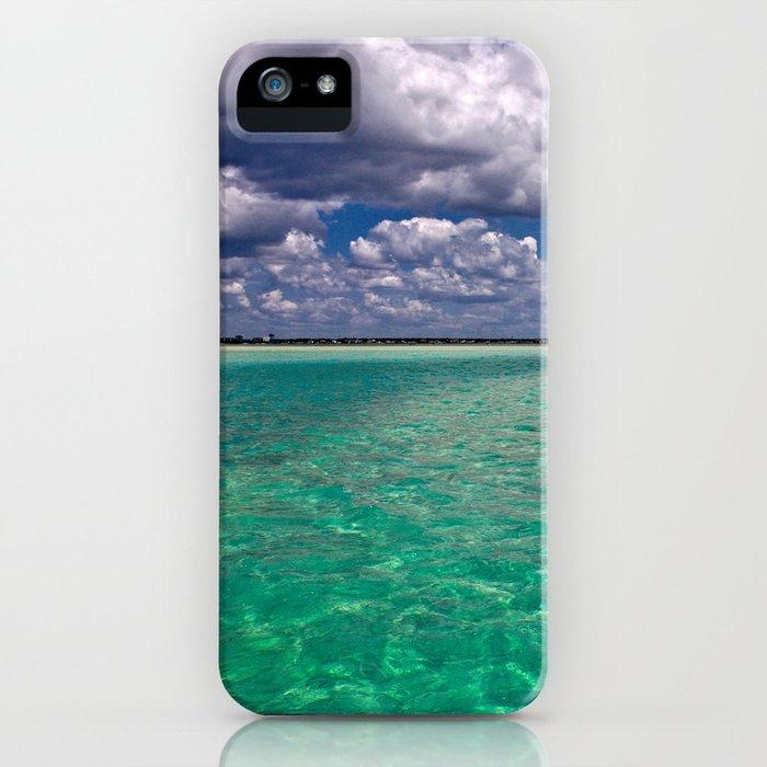 Caladesi Island iPhone Case
