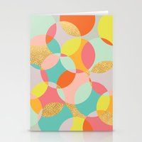 fancy Stationery Cards featuring Fancy by K&C Design