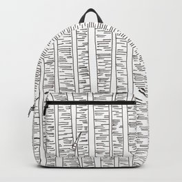 Lost In Stripes Backpack