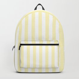 ANCHOR ANCHOR ANCHOR - SUNNY YELLOW Backpack