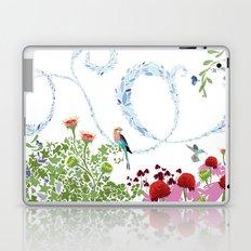 Meadow scene (full) Laptop & iPad Skin