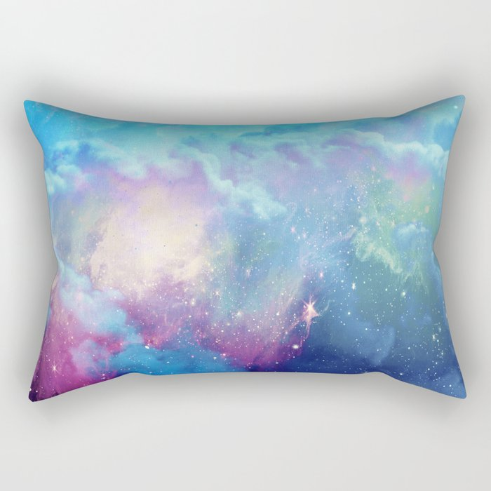 Universale Rectangular Pillow