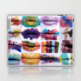 """canvas"" Laptop & iPad Skin"