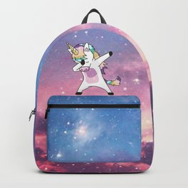 Unicorn galaxy Backpack