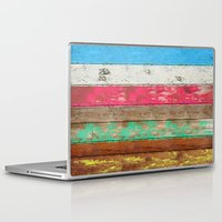 depeche mode Laptop & iPad Skins featuring Eco Fashion by Diego Tirigall