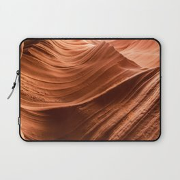 antelope canyon | groovy Laptop Sleeve