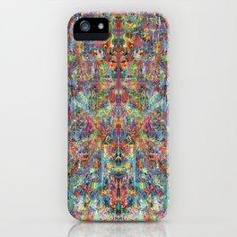 acidrain iPhone Case