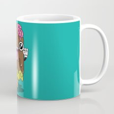 Brain Freeze Mug