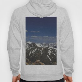 From the Top of the Rockies Hoody