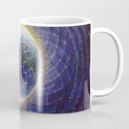 HealingEarth by AutumnSkyeART Coffee Mug