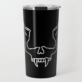 Canibal Travel Mug