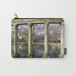 Parc Monceau, Paris Carry-All Pouch