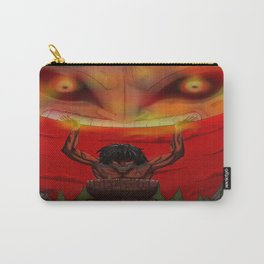 attack on majora! Carry-All Pouch