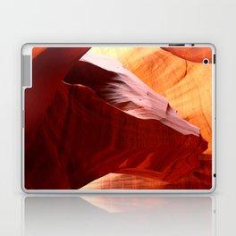 A Symphony In Sandstone Laptop & iPad Skin