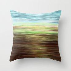 The moor Throw Pillow