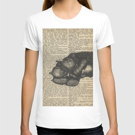 Critter Mitt T-shirt