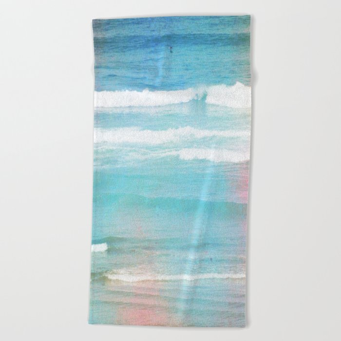 OCEAN 2 Beach Towel