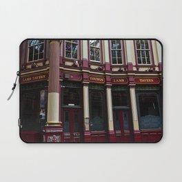 The Lamb Tavern Laptop Sleeve