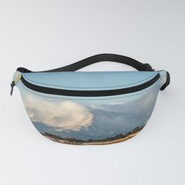 First Morning Fanny Pack