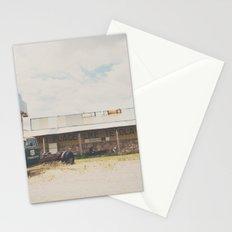 no place like Texola ... Stationery Cards