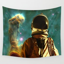 Lost in the Starmaker Wall Tapestry