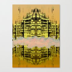 Renascence / 22-9-16 Canvas Print