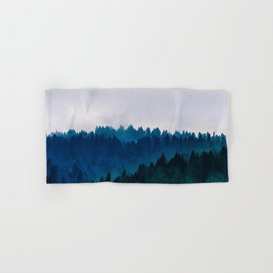 Into the Wilderness Hand & Bath Towel