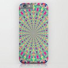 Colour Jackpot iPhone 6s Slim Case