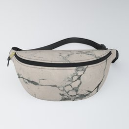 Nude Marble Fanny Pack