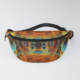 Pyre (Totem) Fanny Pack