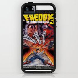 Freddis iPhone Case