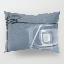 Abstraction 16 No. 6 by Kathy Morton Stanion Pillow Sham