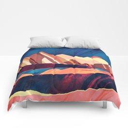 Desert Valley Comforters