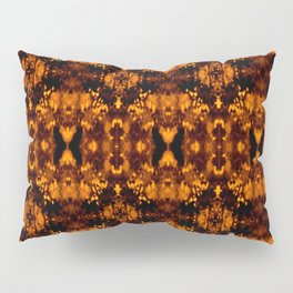 The Valley Gold Pillow Sham