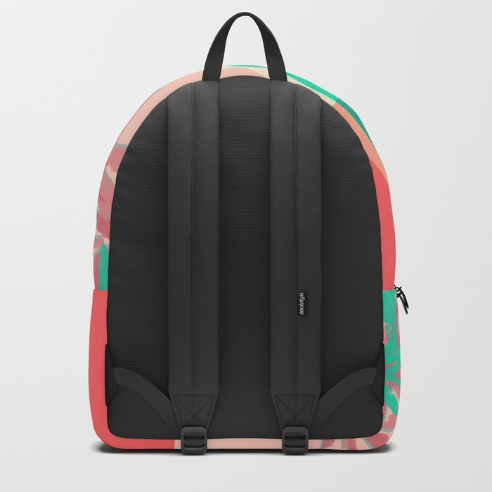 Summer Time 5 Backpack