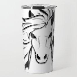 Mustang Muscle Massive Travel Mug