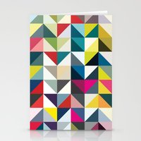 book cover Stationery Cards featuring 100 book cover colours by Coralie Bickford-Smith