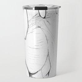 My Human Hand Travel Mug