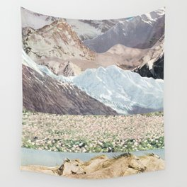Washes Wall Tapestry