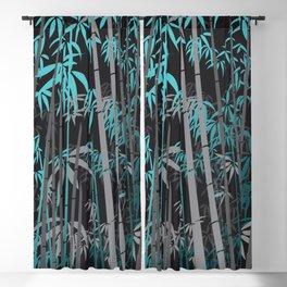 Bamboo 6 Blackout Curtain